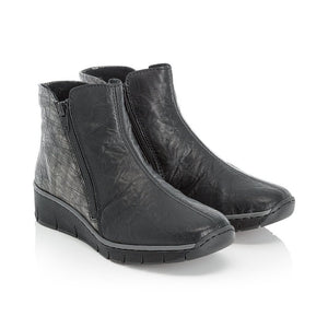 Rieker Ankle Boot - 73781W
