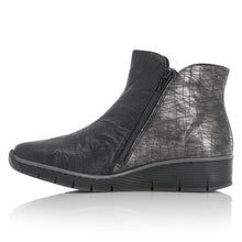 Load image into Gallery viewer, Rieker Ankle Boot - 73781W