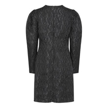 Load image into Gallery viewer, A View - Libi Dress - Black - 1650