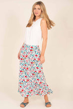 Load image into Gallery viewer, Brakeburn – Botanical Skirt – Multicoloured – 7055