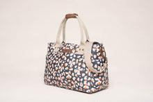 Load image into Gallery viewer, Brakeburn - Petals Day Bag - Navy - 6098