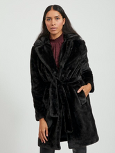 Load image into Gallery viewer, Boda New Faux Fur Coat