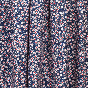 Circus – Daisy Dress - Navy - CD447