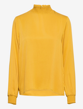 Load image into Gallery viewer, Dania Long Sleeved Smock Top