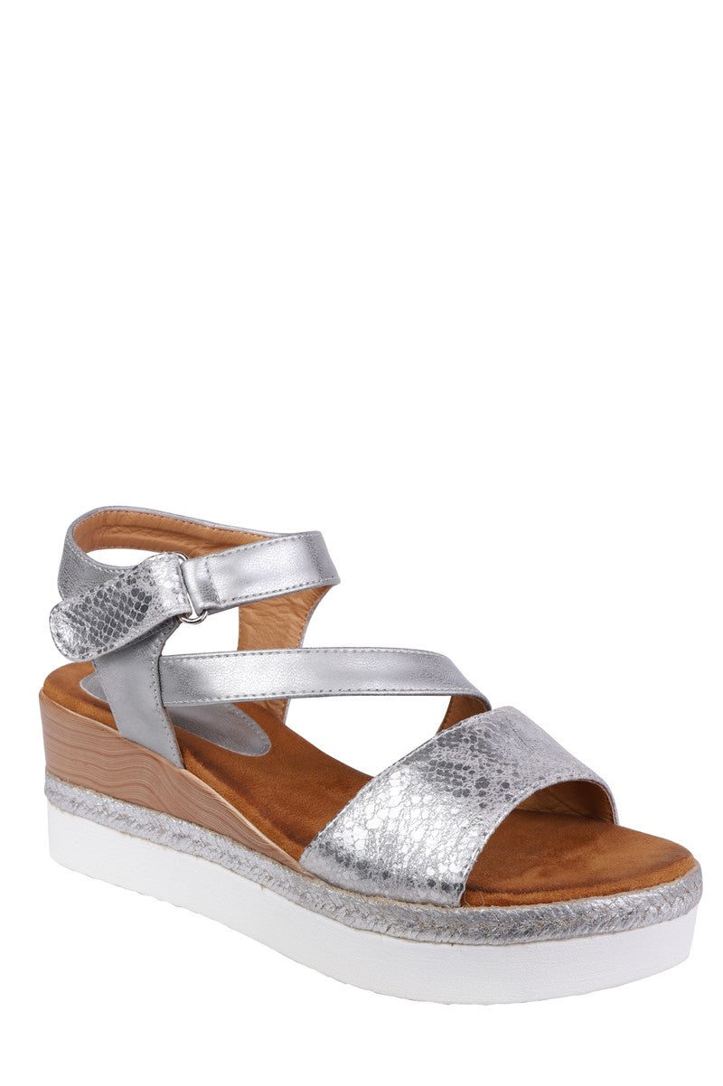 Forever Folie Wedge Sandal W88