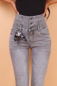 Toxik3 – Jeans - Denim - G-0377