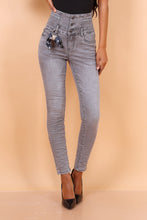 Load image into Gallery viewer, Toxik3 – Jeans - Denim - G-0377