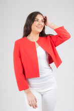 Load image into Gallery viewer, Lipstick - Jacket - Various Colours - 1171S0