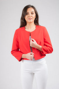 Lipstick - Jacket - Various Colours - 1171S0