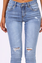 Load image into Gallery viewer, Toxik3 – Jeans - Denim - L3085