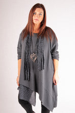 Load image into Gallery viewer, M1 Two Piece Tunic - Grey - 1891