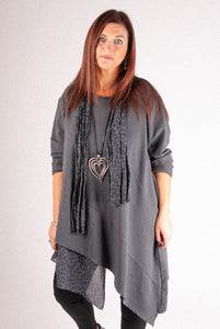 M1 Two Piece Tunic - Grey - 1891