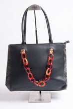 Load image into Gallery viewer, Chain Handbag - 939