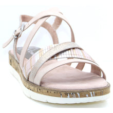 Load image into Gallery viewer, Marco Tozzi - Rose Sandal 28406
