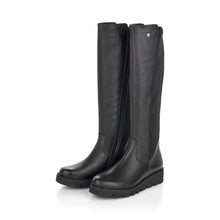Load image into Gallery viewer, Remonte Knee Length Boot - r8071