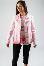 Load image into Gallery viewer, Robell – Jacket - Pink - 57609