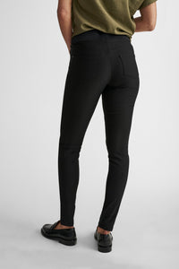 Freequent – Shantal Trousers - Black – Shant-PA-P