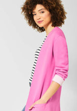 Load image into Gallery viewer, Street One – Cardigan  – Pink – 253022