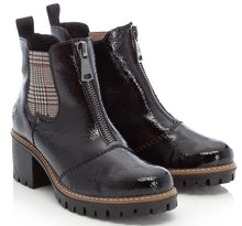 Load image into Gallery viewer, Rieker Ankle Boot - Y8651