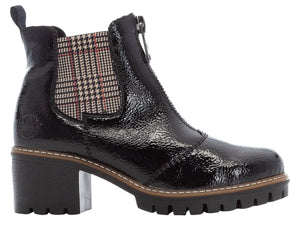 Rieker Ankle Boot - Y8651