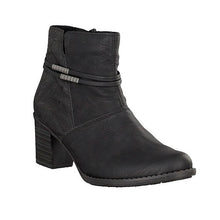 Load image into Gallery viewer, Rieker Ankle Boot - Z7684W
