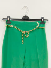 Load image into Gallery viewer, Rinascimento – Trousers  – Verde – 97458