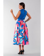 Load image into Gallery viewer, Rinascimento – Skirt  – VarFuxia – 97996