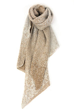 Load image into Gallery viewer, Lidy Scarf - Camel - 91176