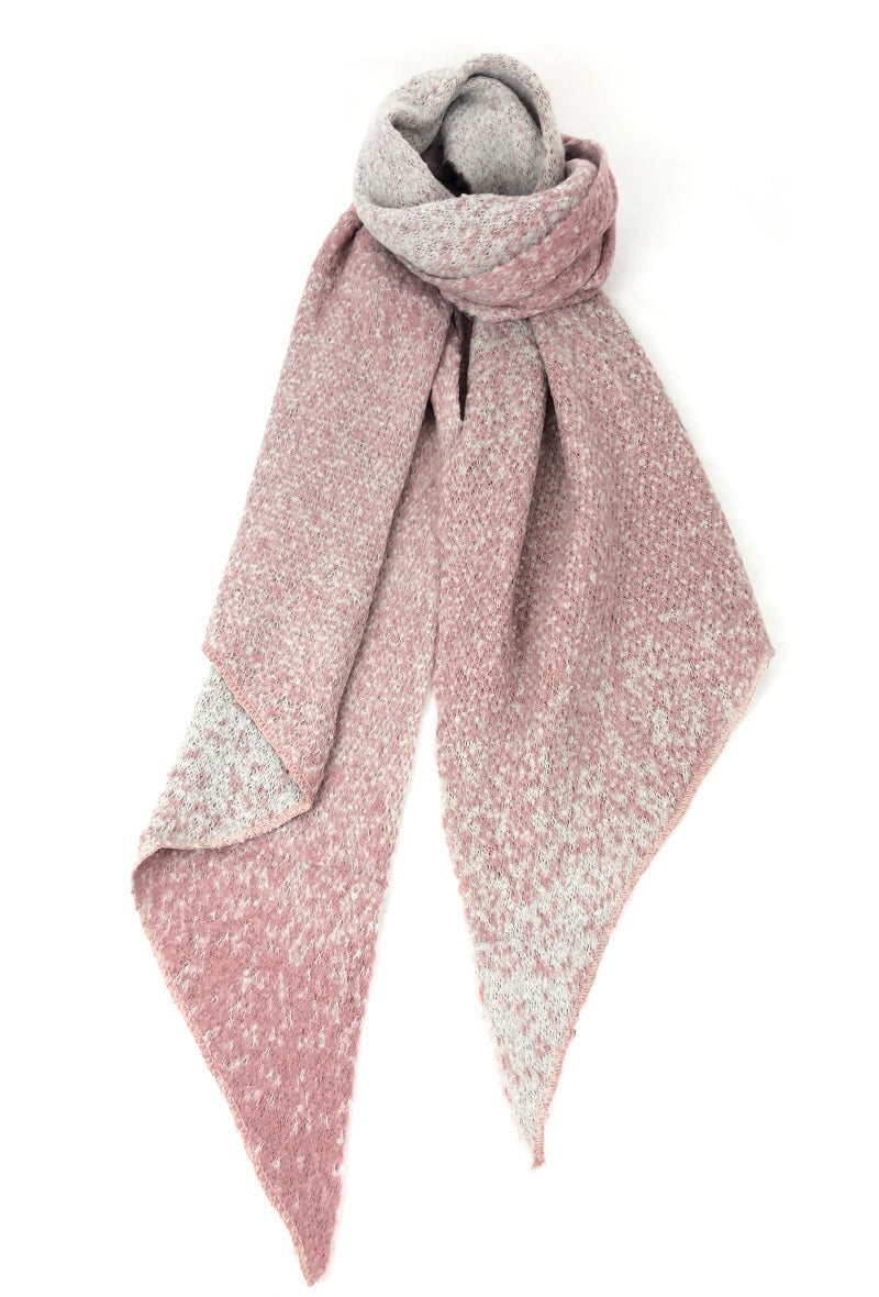 Lidy Scarf - Pink - 91176