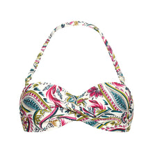 Afbeelding in Gallery-weergave laden, Cyell bikini met beugel padded 120121-020 20 multi color