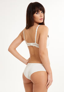 DAILY Brazilian Short 1400BS 04 Ivory