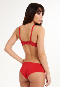 DAILY Brazilian Short 1400BS 05 Red
