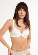 Afbeelding in Gallery-weergave laden, DAILY Uni Fit T-Shirt Bra 1400-1 04 Ivory