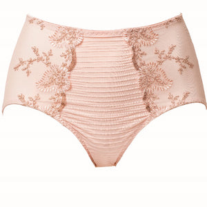 ELISE -  Tailleslip 419-70 NUDE ROSE