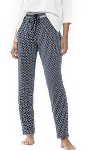 Isi Pants 1/1 16961 408 night blue