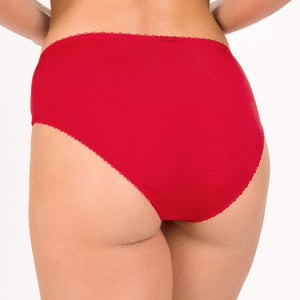Provence brief 0081305 546 tango red