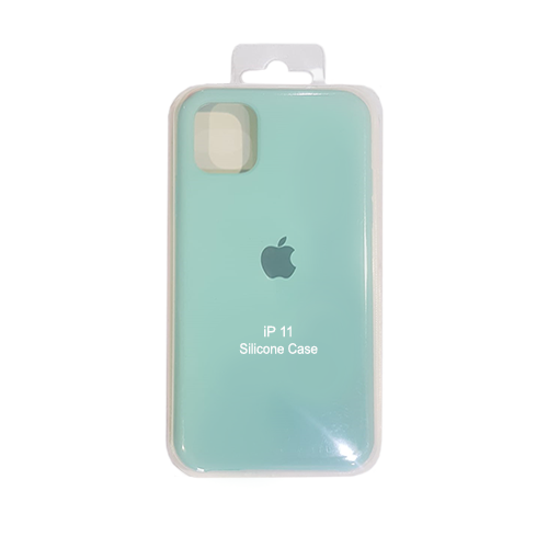 Carcasas Colores iPhone 11