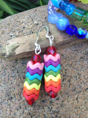 Pride Love Rainbow Set