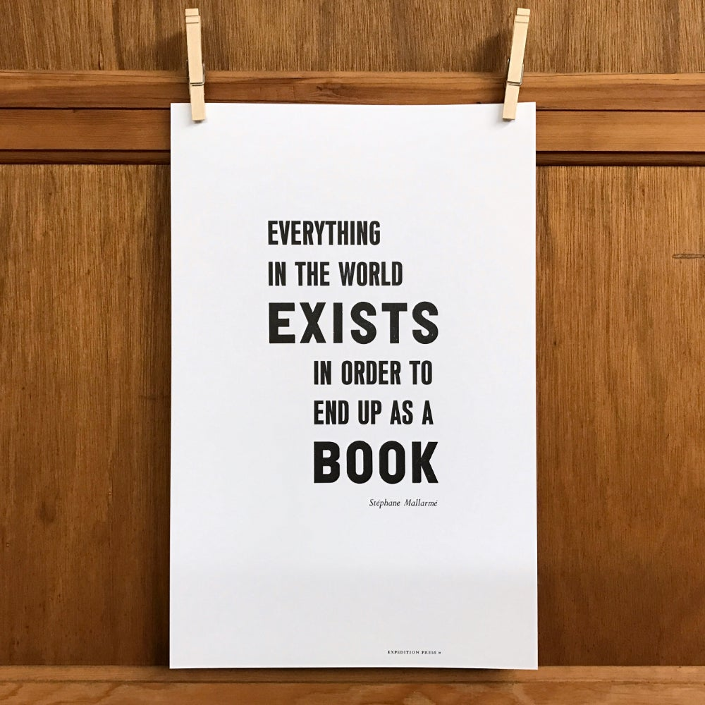 Everything Exists