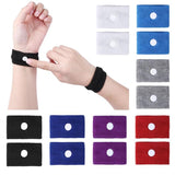 Anti-Motion Sickness Wristband
