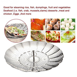 Ultimate Food Steamer