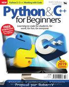 Télécharger Python & C++ for Beginners