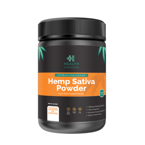 Load image into Gallery viewer, Hemp Sativa Powder - Subscription
