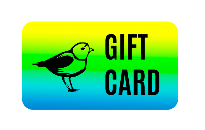 Wasaga Beach Brewing Co. Gift Card (Swag Only)