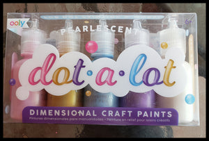 Dot.a.lot Pearlescent