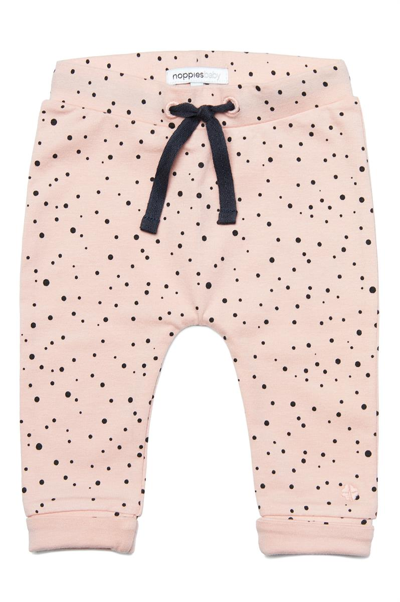 Noppies Bobby joggingbroek 204N1110 P557 P214 Peach Skin