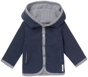Noppies Joke vestje  67319 C166 C166  Navy