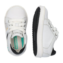Afbeelding in Gallery-weergave laden, Bunnies Pjotr Sneaker  221341-500 White