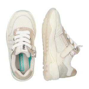 Bunnies Cas Sneaker  221470-901 Off White