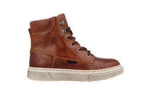 Develab veterboot cognac brushed 41889-757 757 Cognac Brushed/Washed